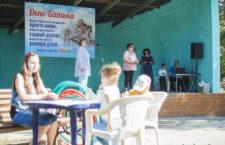 Викладач Полтавської місіонерської духовної семінарії нагороджений подякою від міської влади, за батьківський талант та вміння виховувати дітей