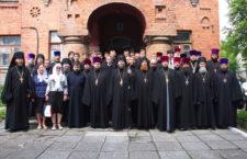 Відбувся перший випуск Сумської духовної семінарії імені Блаженнішого Митрополита Володимира (Сабодана)