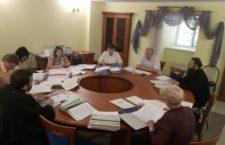В МОН України відбулося засідання комісії з державного визнання документів про вищу духовну освіту