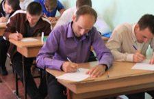 В Почаївській духовній семінарії розпочалися вступні іспити