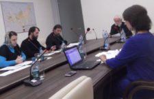 Представник УПЦ взяв участь у роботі освітнього вебінару Руської Православної Церкви