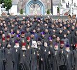 В Почаївській семінарії відбувся 25-й випуск